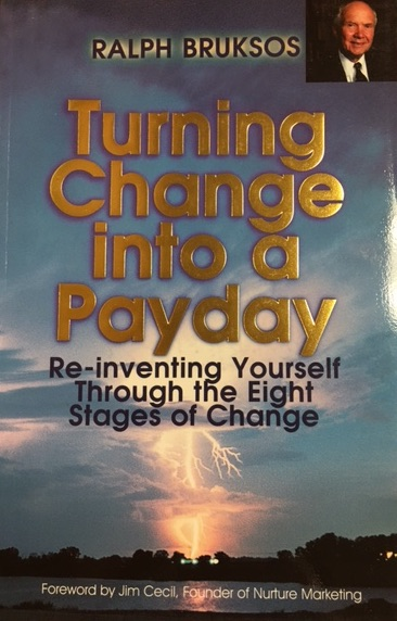Turning Change Into a Payday by Ralph Bruksos